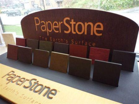 paperstone color palette
