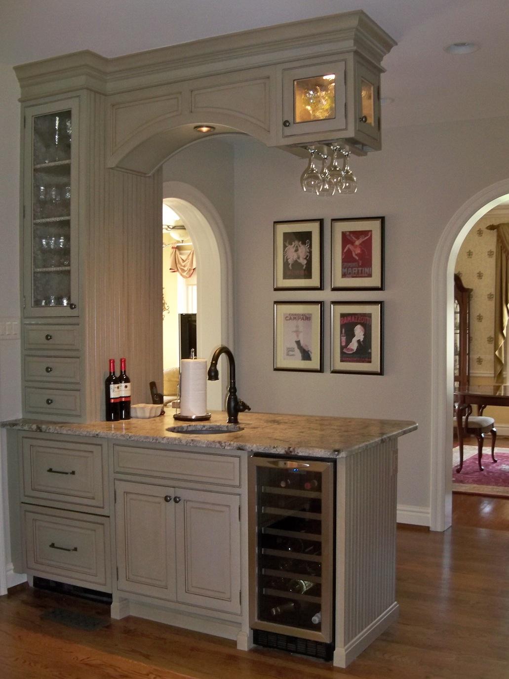 Kitchen Tour Exclusive #2 by Victoria Dreste