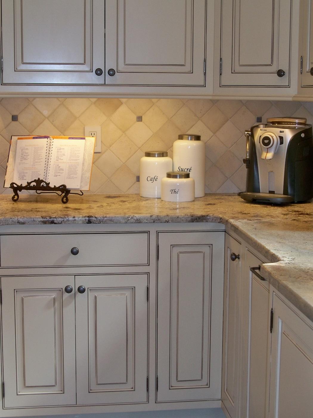 glazed cabinets | designspeak
