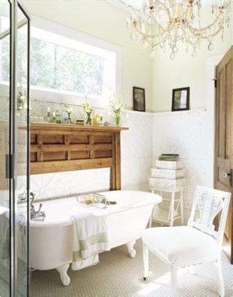 Spa designspeak - Simple ways making bathroom feel like mini spa ...